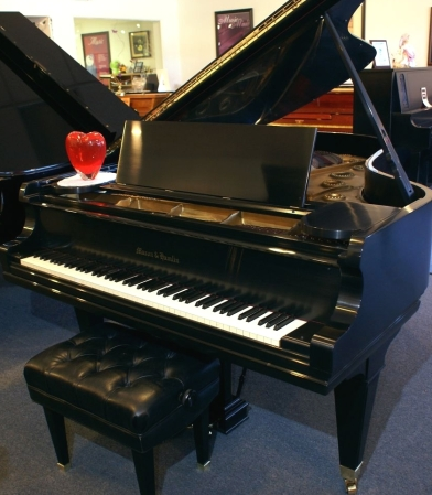 "The ""MotherLode"" of Grand Pianos!"
