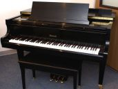 "Howard (Baldwin) 5' 2"" Baby Grand"